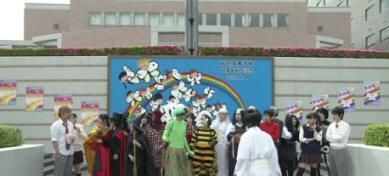 ヤンキー君とメガネちゃん文化祭.jpg