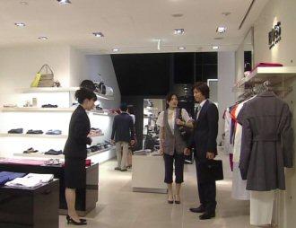 ホタルノヒカリ2藤木直人綾瀬はるかに服を買う.jpg