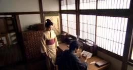 JIN大沢たかお綾瀬はるか龍馬からの手紙.jpg